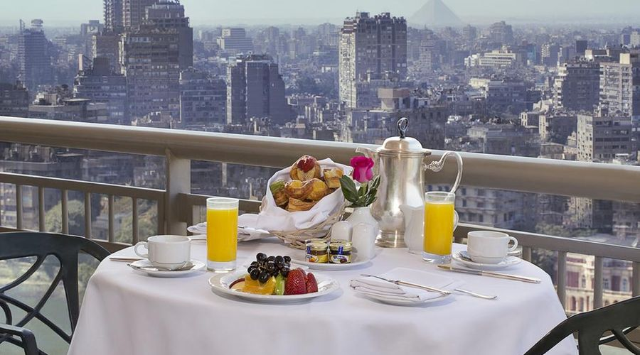 Conrad Cairo Hotel & Casino-25 of 30 photos