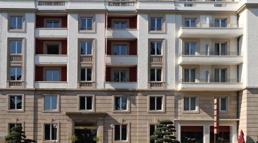 Hotel Mon-Repos-2 of 34 photos