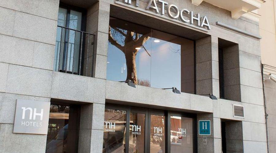 NH Madrid Atocha-1 of 40 photos