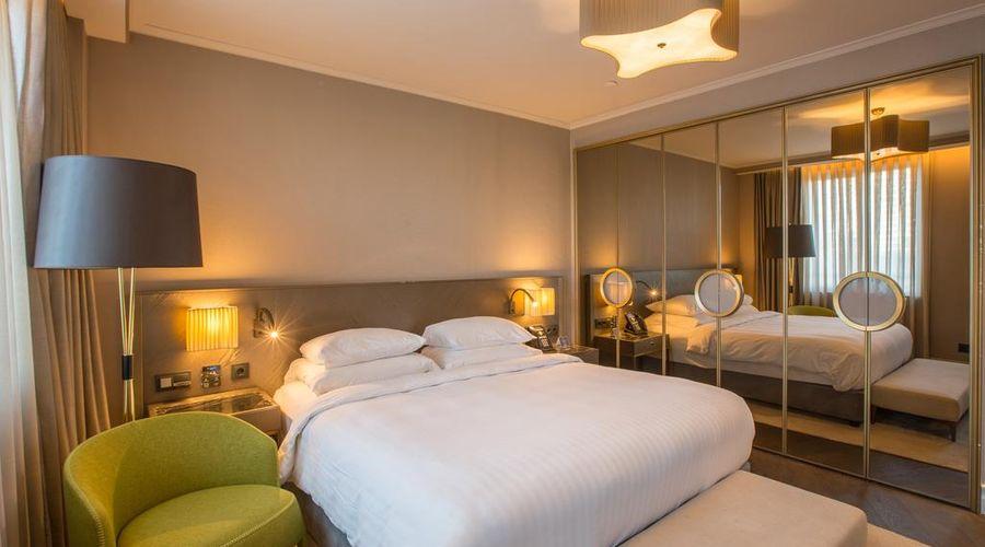 Radisson Blu Hotel Istanbul Ottomare-24 of 30 photos