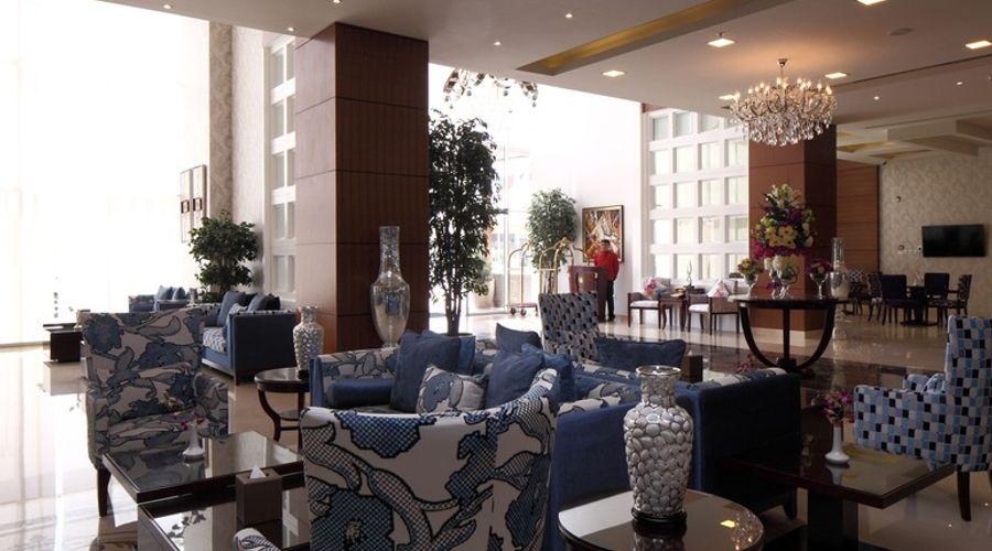فندق إنتور الصحافة-5 من 27 الصور
