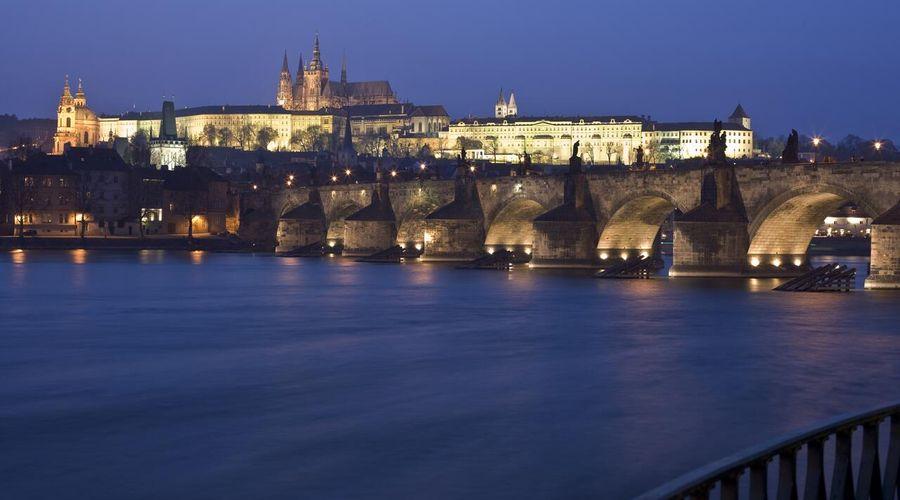Occidental Praha Wilson-15 of 26 photos
