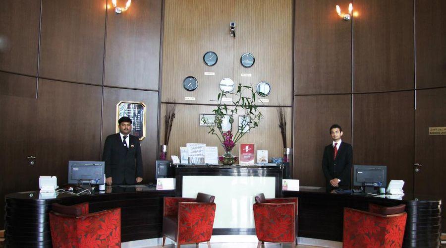 Ramee Rose Hotel-12 of 36 photos