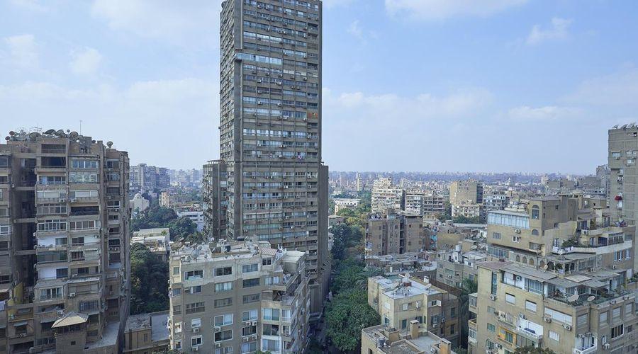 هيلتون القاهرة زمالك ريزيدنسز-22 من 25 الصور