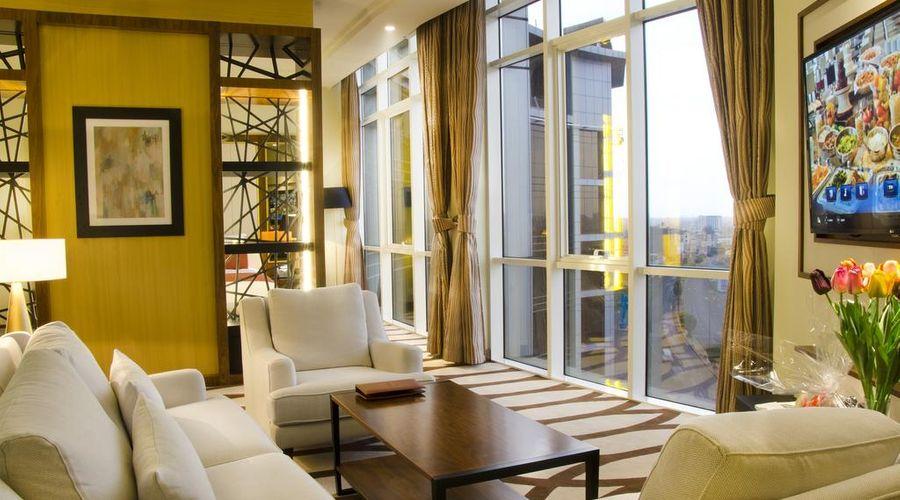 فندق بيات -14 من 41 الصور