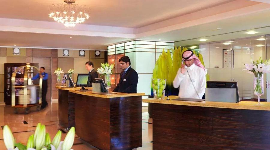 Radisson Blu Hotel, Riyadh-4 of 34 photos