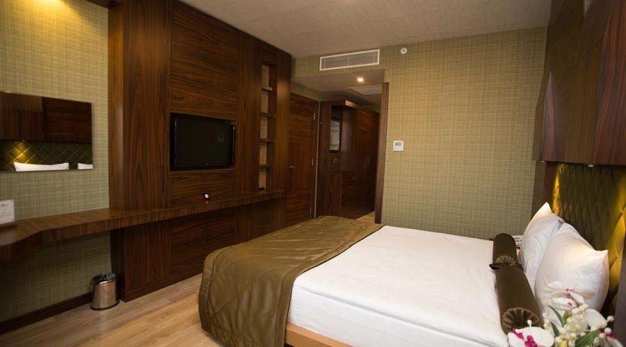 Basaran Business Hotel-26 of 37 photos