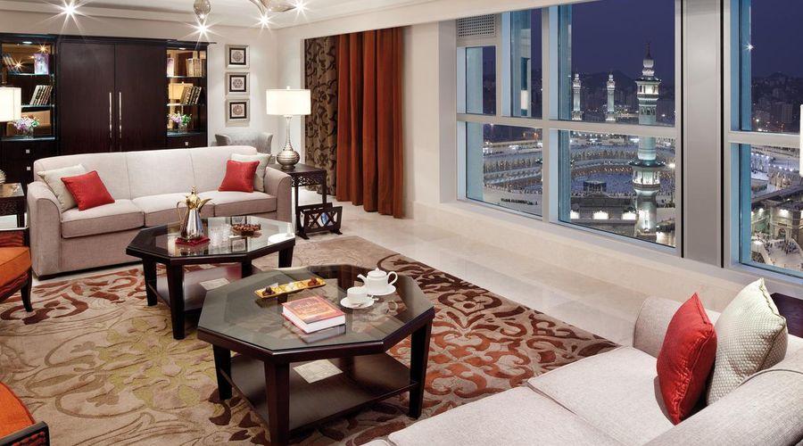 فندق برج ساعة مكة الملكي فيرمونت-10 من 30 الصور
