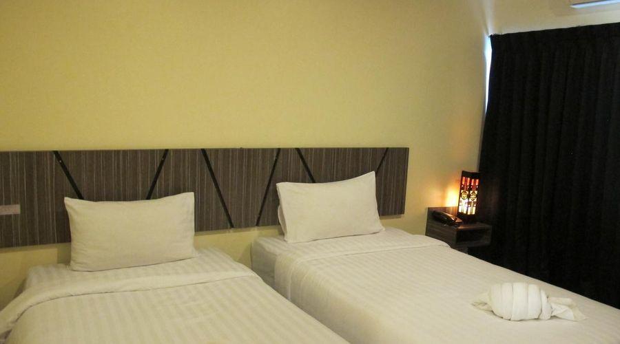 Airy Suvarnabhumi Hotel-10 of 20 photos