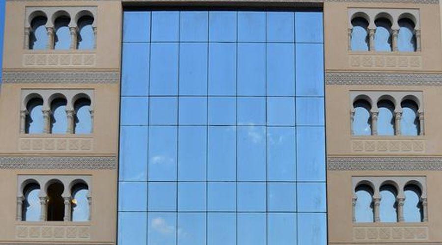 فندق دار الشهداء-1 من 20 الصور