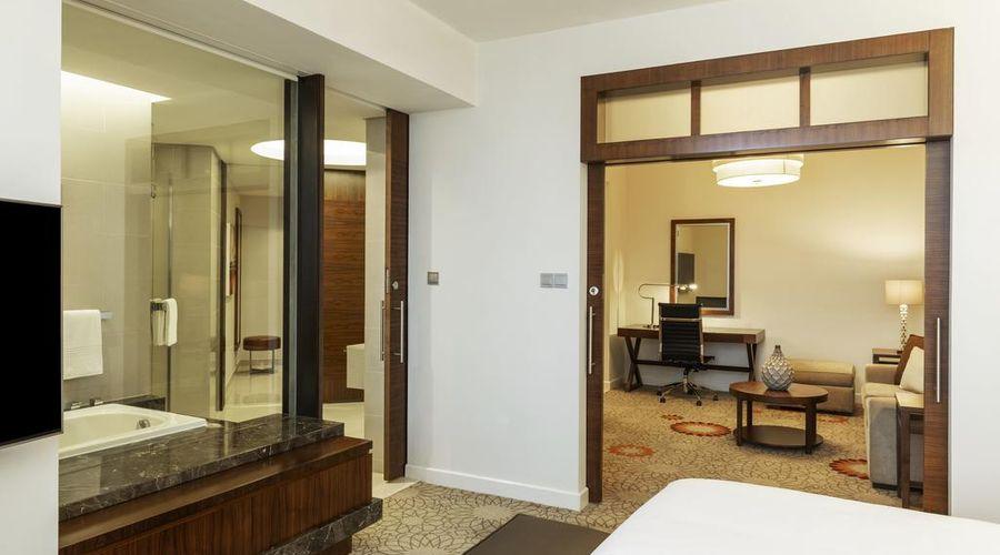 فندق شيراتون مول الإمارات، دبي -15 من 34 الصور