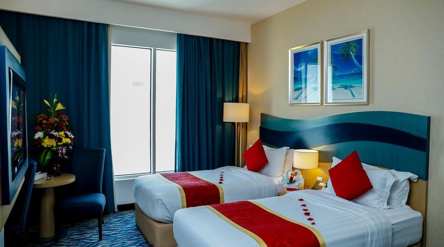 Holiday Gulf Hotel-19 of 40 photos