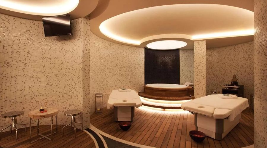 Radisson Blu Hotel, Istanbul Sisli -26 of 30 photos