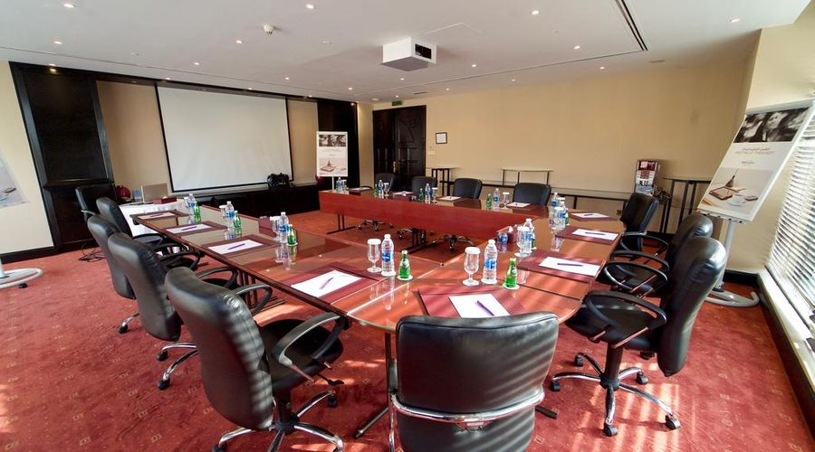 Mercure Grand Hotel Seef / All Suites-7 of 25 photos