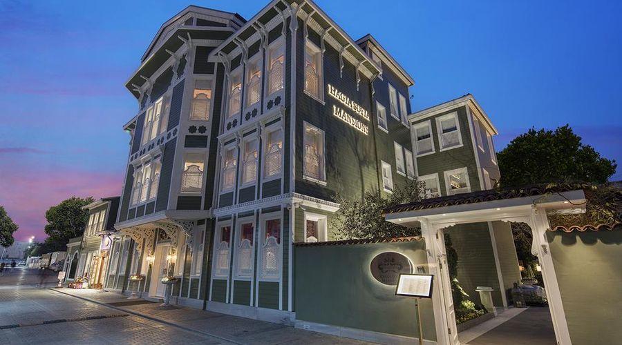Yesil Ev Hotel-1 من 35 الصور