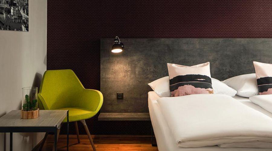 EA Hotel Apartments Wenceslas Square-2 of 25 photos