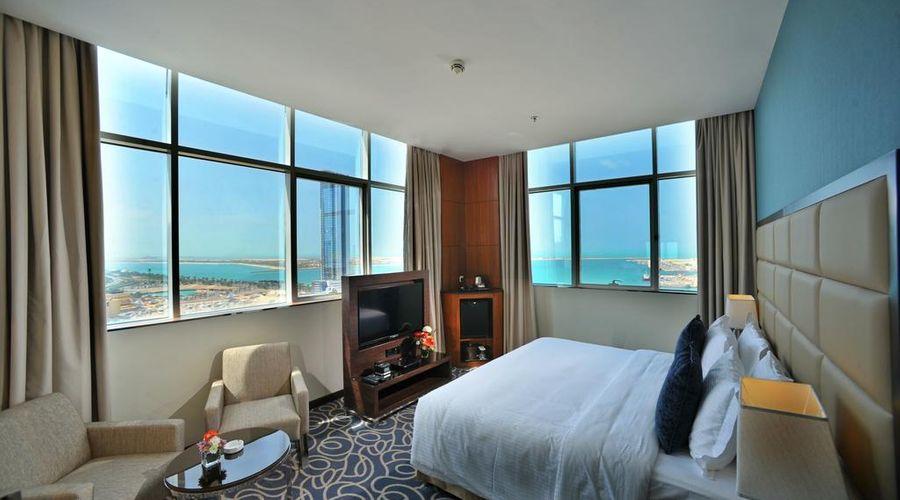 فندق رمادا كورنيش أبوظبي-22 من 30 الصور