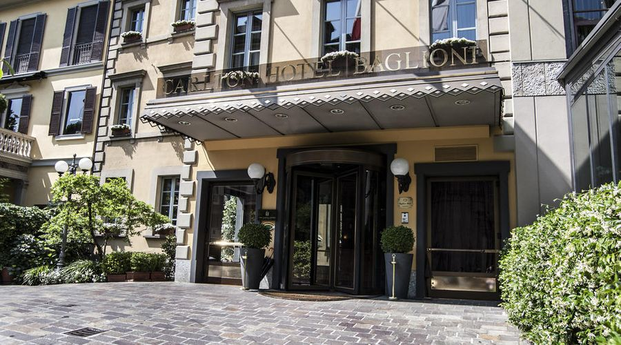 Baglioni Hotel Carlton-4 of 45 photos