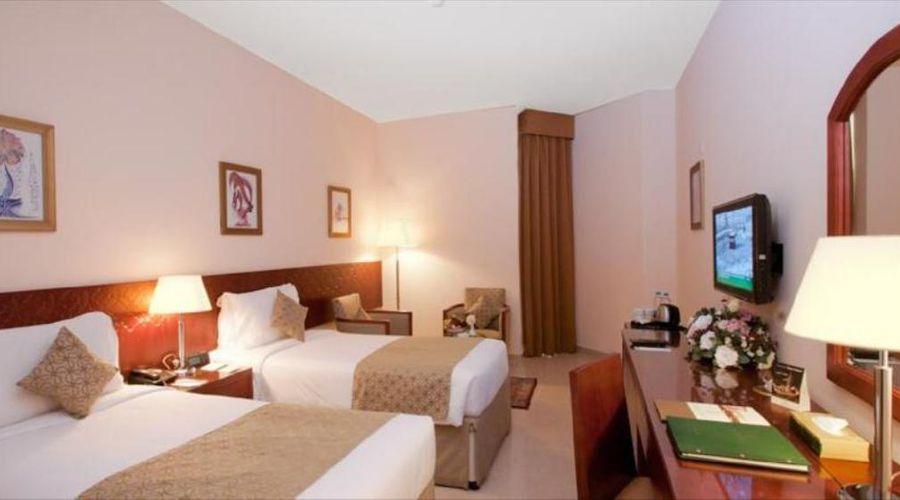 Makarem Umm Al Qura Hotel-10 of 24 photos
