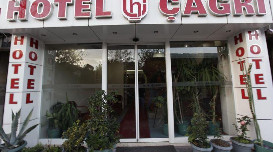 Cagri Hotel-1 من 35 الصور