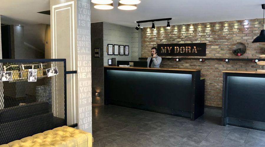 فندق ماي دورا-19 من 31 الصور