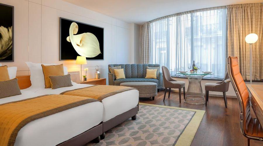 فندق لا كلي برج إيفل-22 من 31 الصور