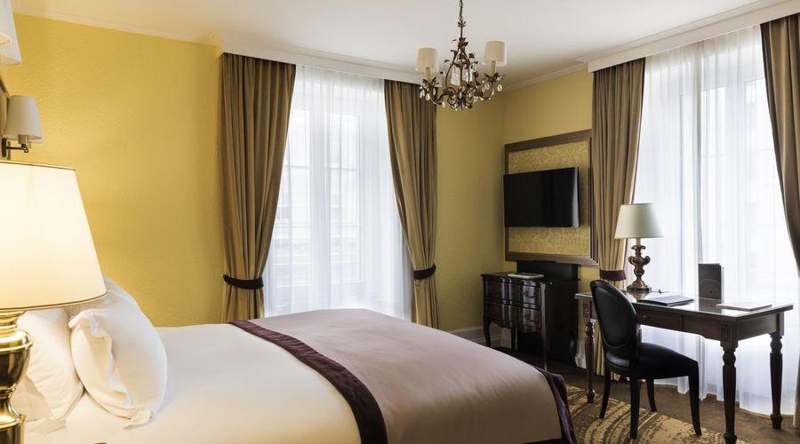 Hotel Rotary Geneva - MGallery-20 of 25 photos