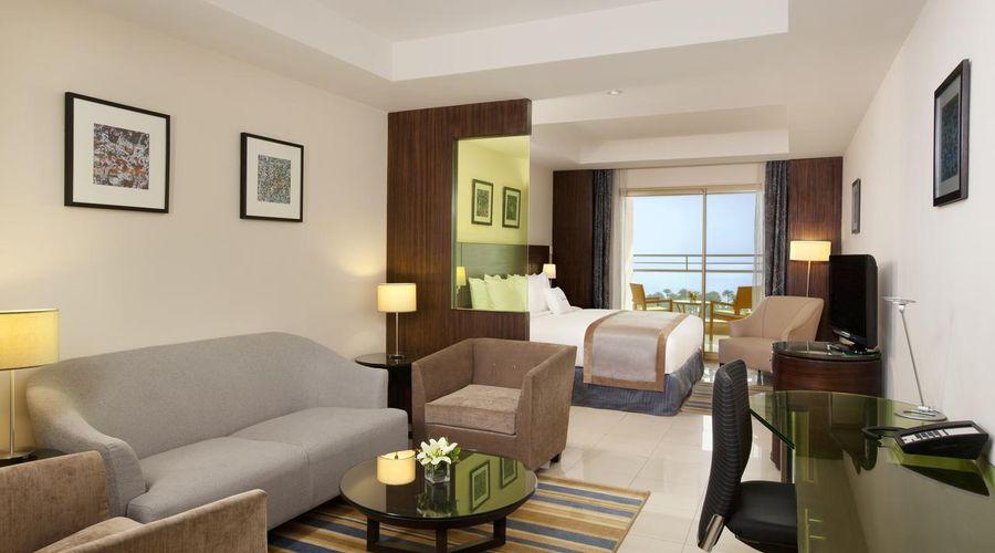 DoubleTree by Hilton Hotel Aqaba -17 of 35 photos