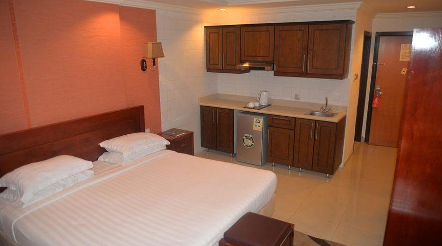 Jeddah Park Hotel-30 of 31 photos