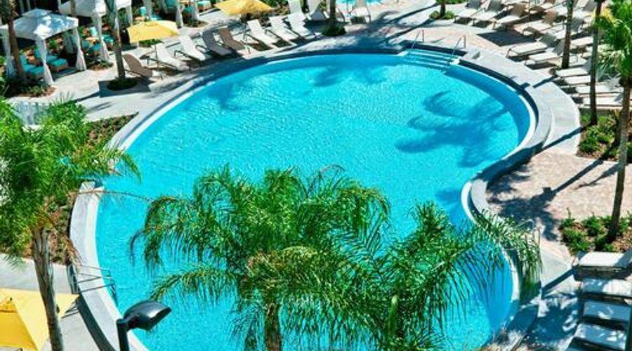 Sheraton Orlando Lake Buena Vista Resort-8 of 36 photos