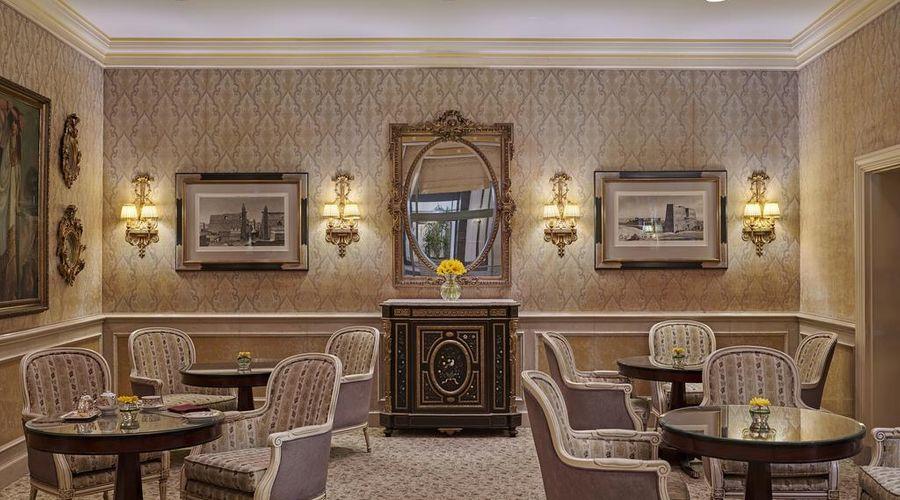 فندق فور سيزونز سان إستيفانو بالإسكندرية-17 من 30 الصور