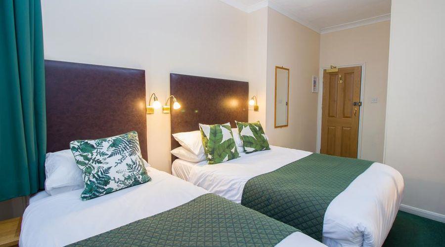 فندق لندن تاون-16 من 30 الصور