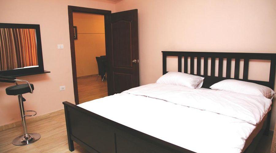 فندق أبو السعود-6 من 8 الصور