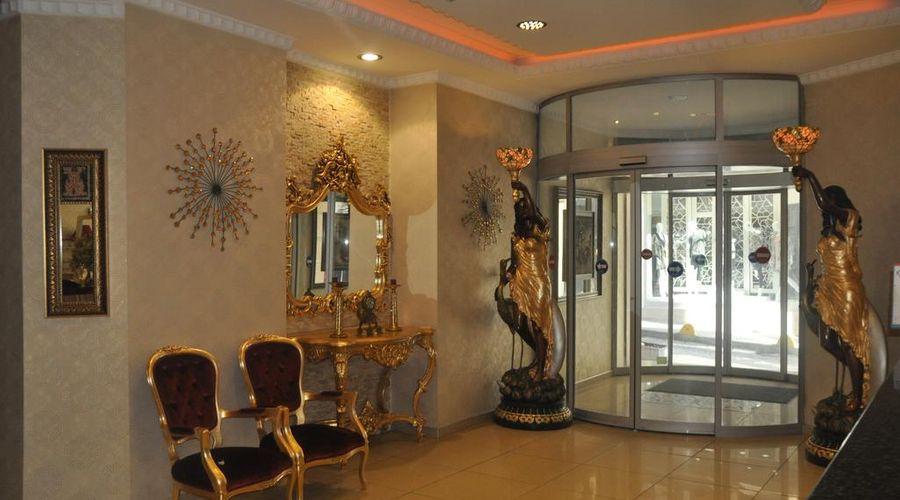 Akgun Hotel Beyazit-22 of 31 photos