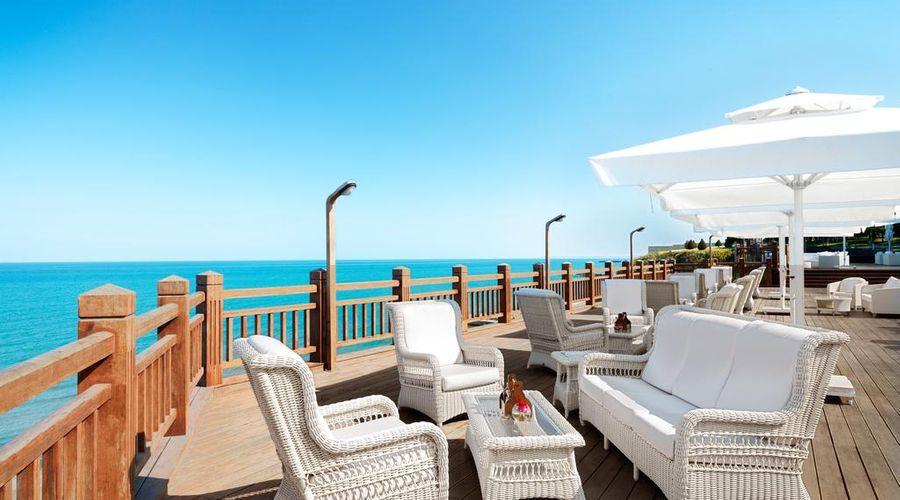 Bilgah Beach Hotel-18 of 20 photos