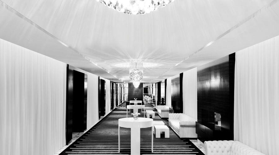 فندق ومركز مؤتمرات لو ميريديان دبي-25 من 35 الصور