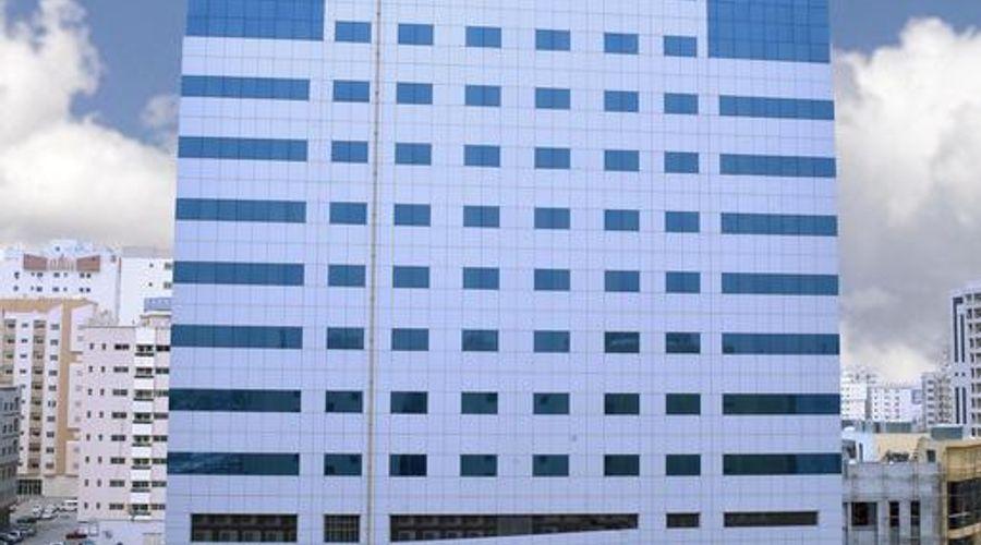 Alain Hotel Ajman-21 of 44 photos