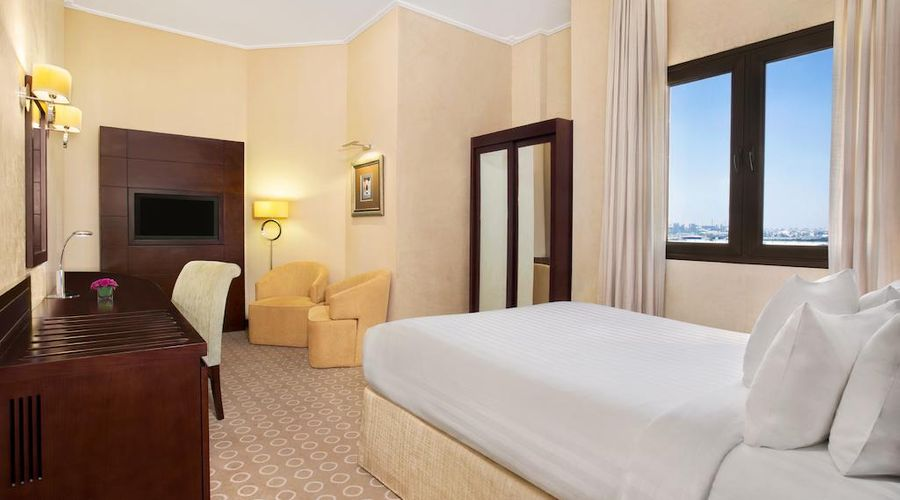 DoubleTree by Hilton Hotel Dhahran-9 of 25 photos