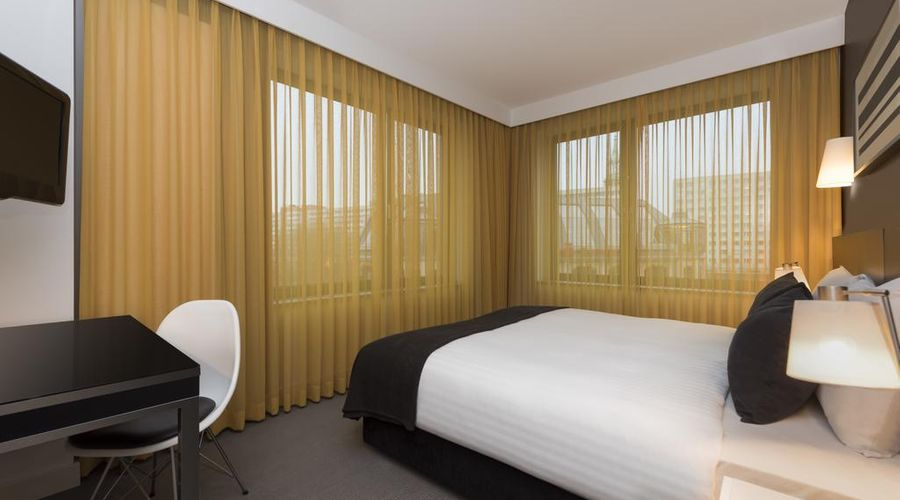 Adina Apartment Hotel Berlin Hackescher Markt-6 of 25 photos