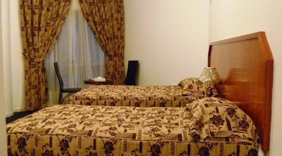 الذهبية للشقق الفندقية-12 من 20 الصور