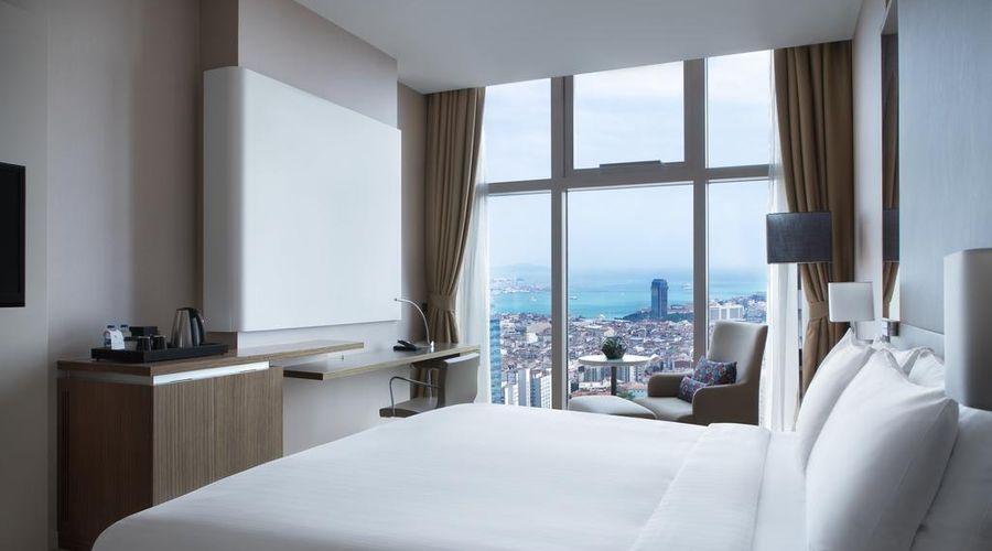 Istanbul Marriott Hotel Sisli-2 of 30 photos