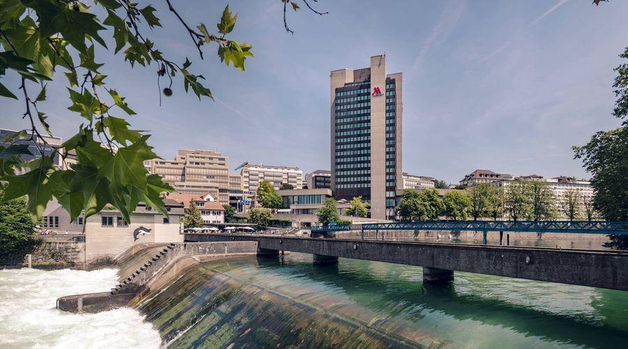 فندق ماريوت زوريخ-1 من 34 الصور