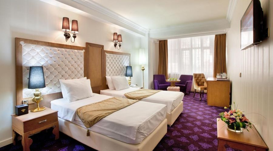 فندق تياترو البوتيكي-22 من 29 الصور