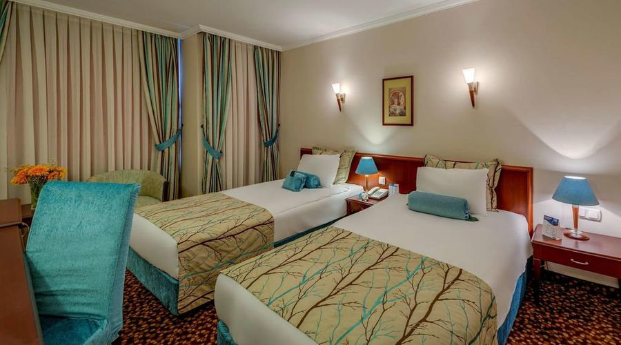 Best Western Plus Khan Hotel-23 of 32 photos