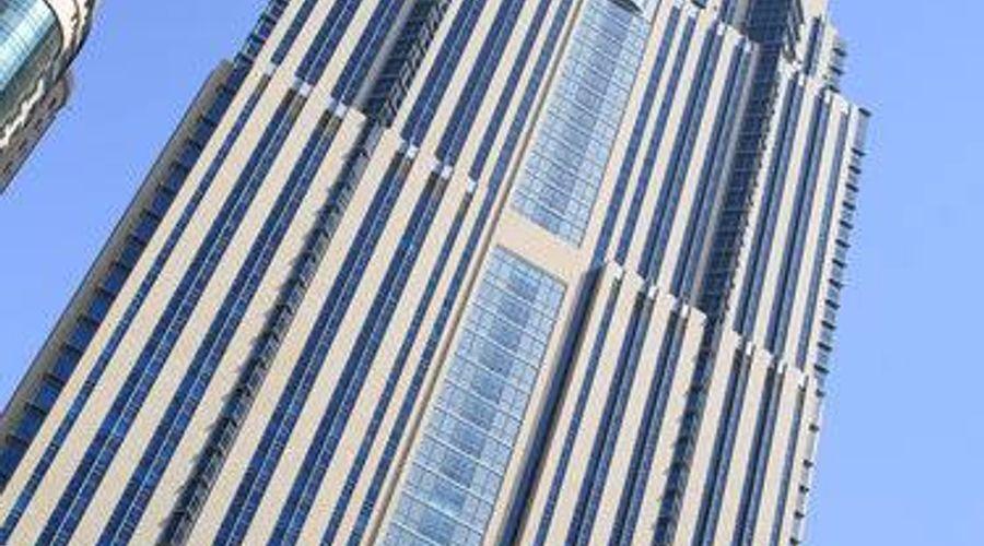 فندق شانجريلا دبي-2 من 31 الصور