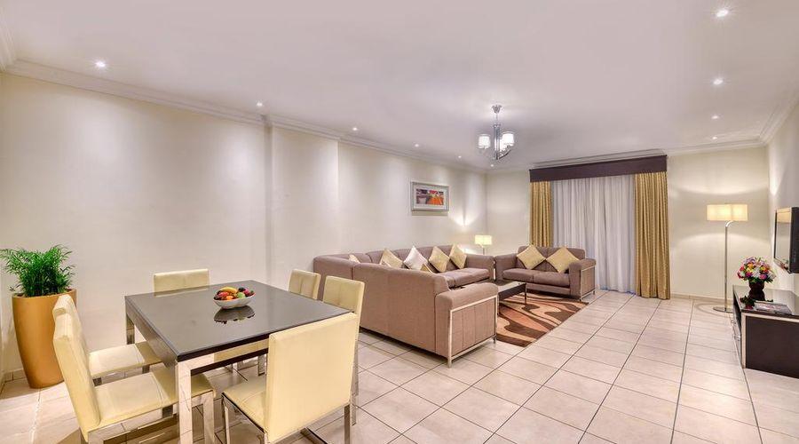 Pearl Marina Hotel Apartment-9 of 40 photos