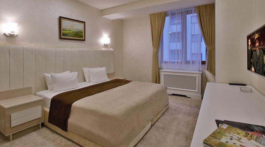 Ganjali Plaza Hotel-24 of 40 photos