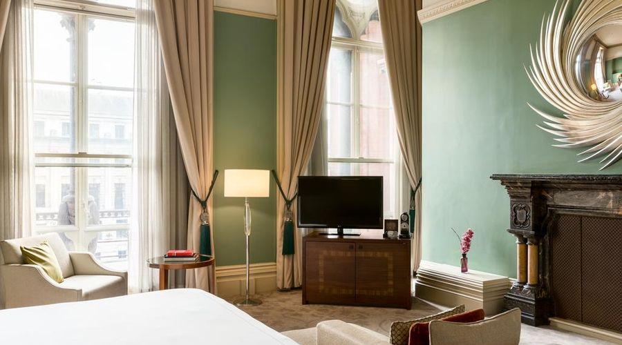 St. Pancras Renaissance Hotel London-3 of 35 photos