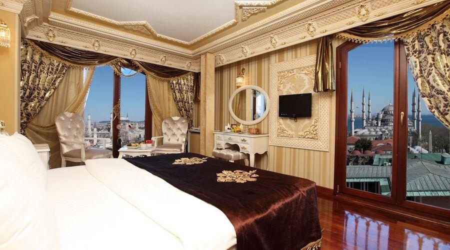 Deluxe Golden Horn Sultanahmet Hotel-3 of 44 photos