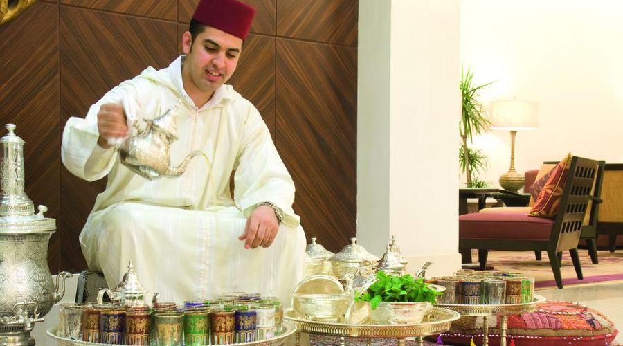 فندق وريزيدنسز موڤنبيك برج هاجر مكة-26 من 35 الصور